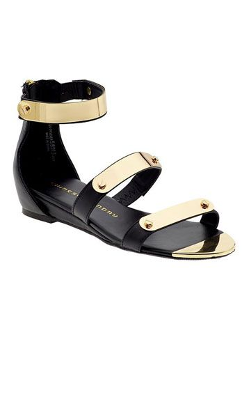 Save Your Cash for Cocktails: 7 Pairs of Sexy Sandals Under $100