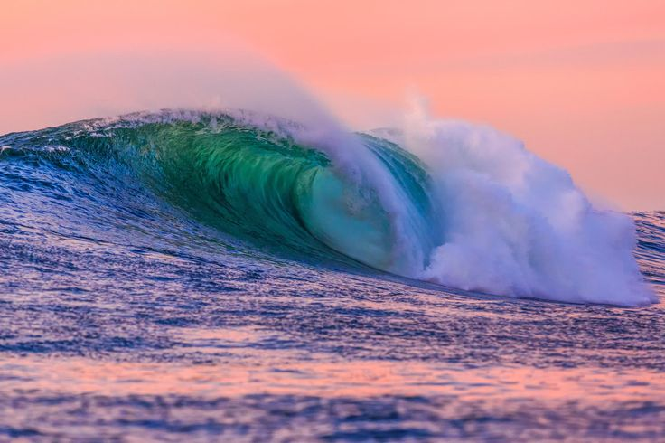 The Sun Sets On Mavericks by Michael Bonocore on 500px