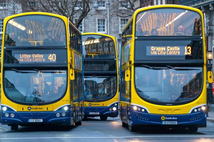 13 bus