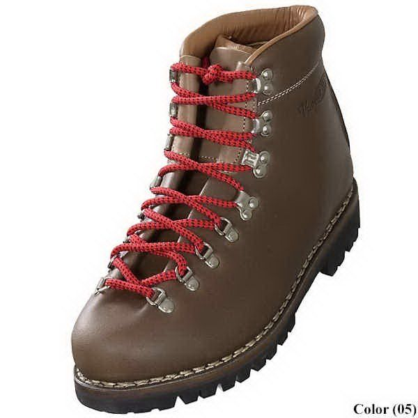 Montana Heavy Weight Backpacker Mountaineering Boots By