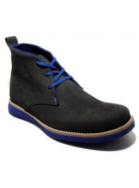 Línea Rock - Zapatos para Hombre en el bazar en Línea - Snob Cultural