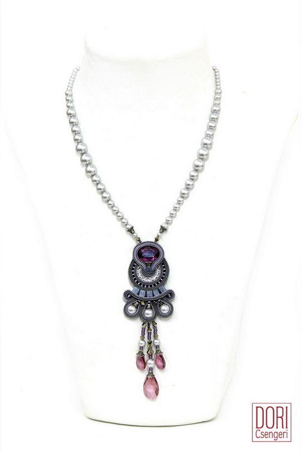 RDY-N414 , rdyn414 , pearl necklaces ,