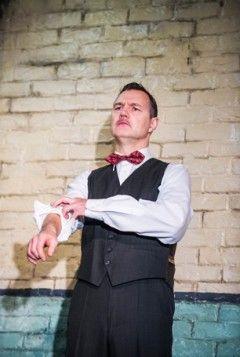 Hangmen review at Wyndham's Theatre, London – 'a triumphant transfer'