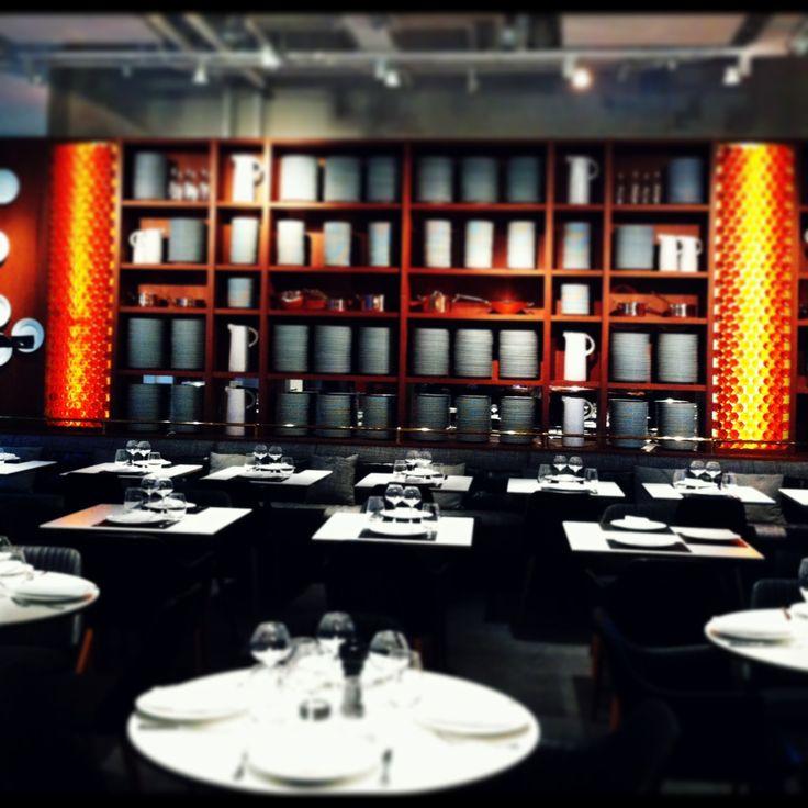 22 Best Restaurant Images On Pinterest Arquitetura Interiors And