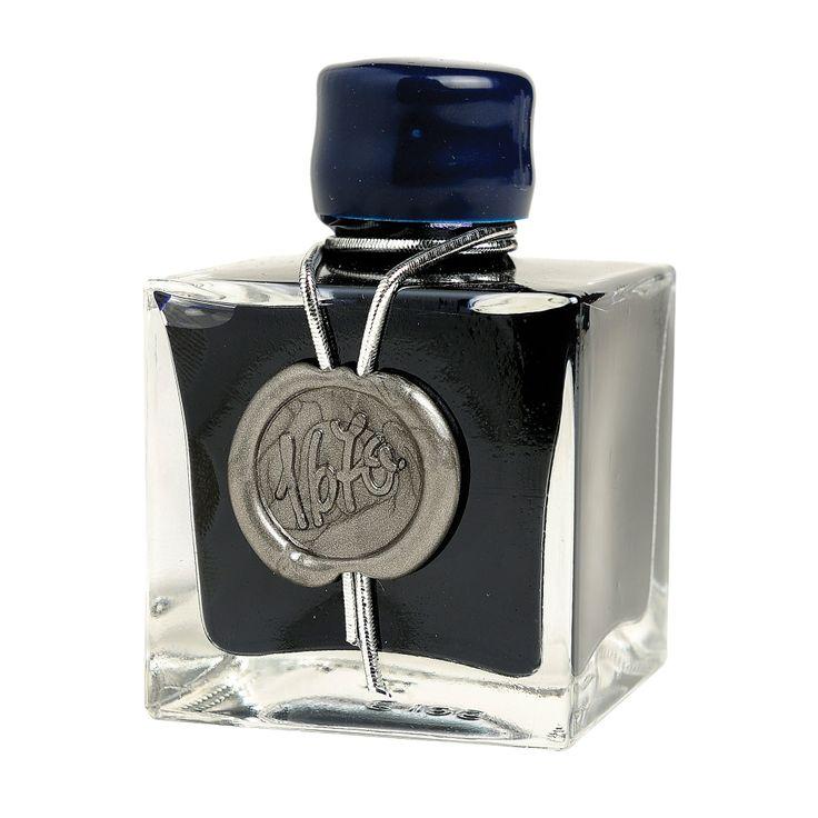 #1670 Anniversary Ink Blue Ocean