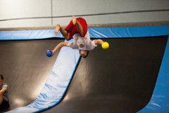 Get Air Tri-Cities, fun for the whole family!