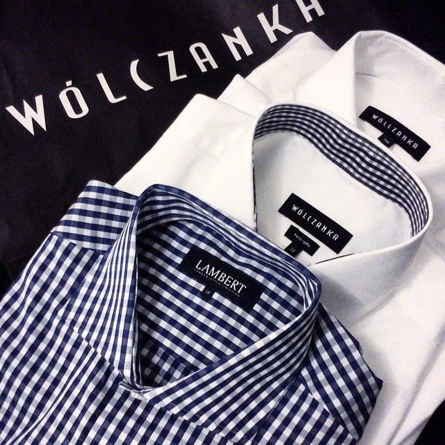 #Poland #shopping #brand #Wólczanka #Lambert #shirt #white #checkered #koszula #biała #wkartkę #clothes #wear #style #class #fashion #menwithstyle #menwithclass #mensfashion #menswear #mensstyle #mensworld #polishmen #inspiration #gentleman #wesolek