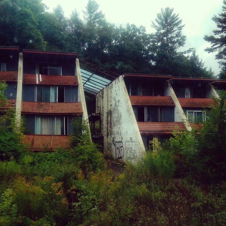 Penn hills resort, poconos PA