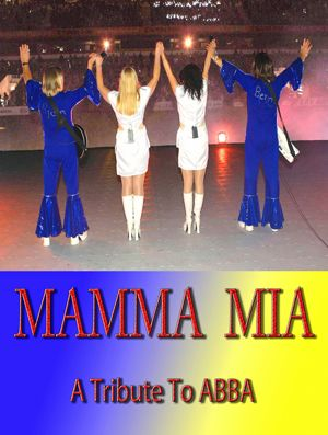 1000+ images about Abba Tribute Acts UK on Pinterest ... - photo#41