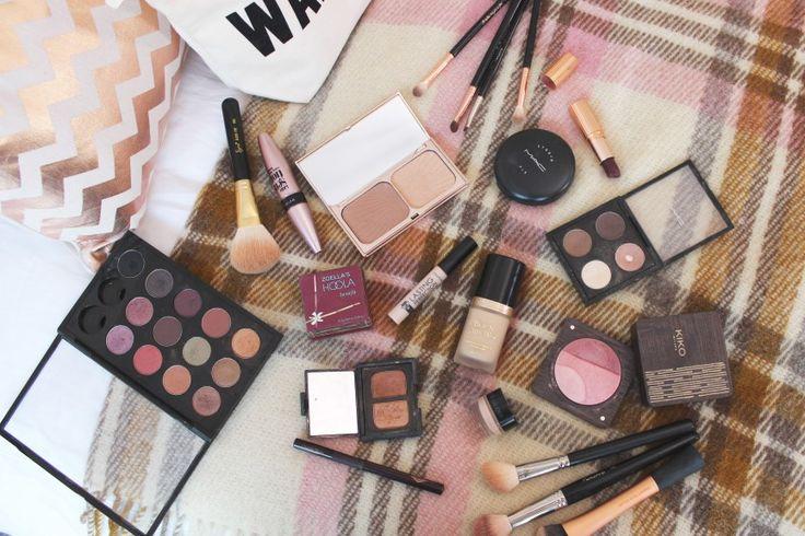 Zoella | Autumn Makeup
