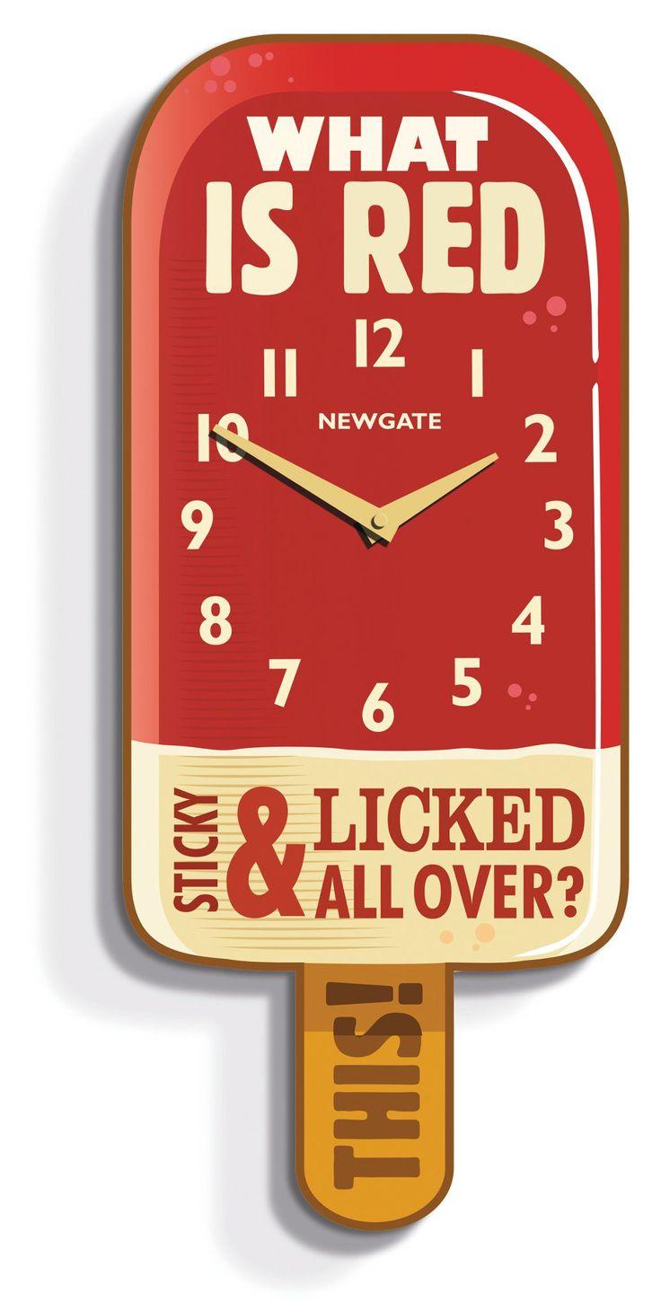 Pi di 25 fantastiche idee su orologi da parete su for Idee per orologio da parete