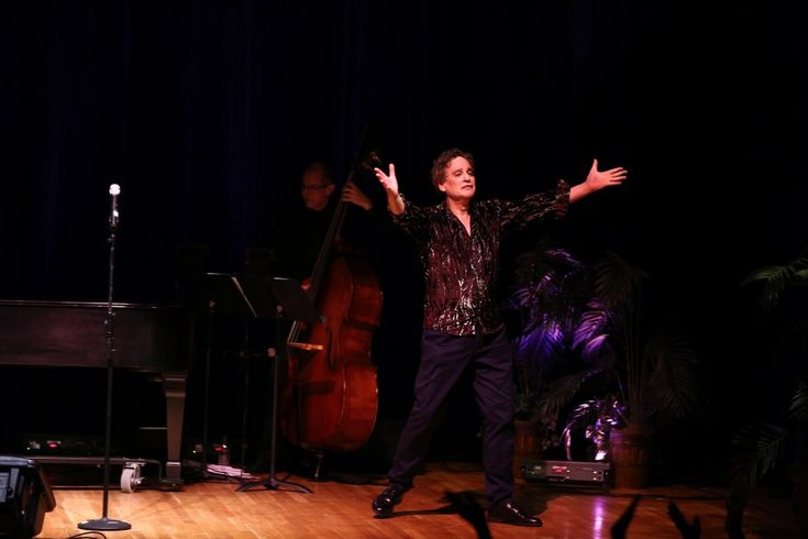Music Review The Incomparable Sidney Myer Standing Ovations In Boca Raton Standing Ovation Lynn University Myer