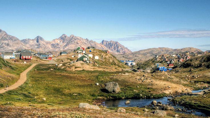 Ammassalik Island, GreenlandInteresting Places, Greenland Remote, Daily Escape, Tasiilaq, Places I D, 6 Month, Summer, Eastern Greenland, Ammassalik Islands