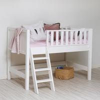 """Super fin seng! """"Fanny"""" fra ethjem.dk"""