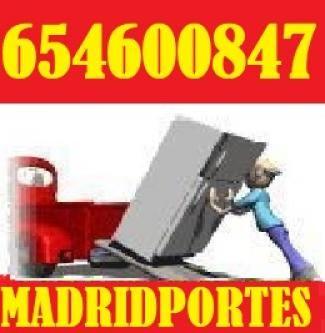 CONSULTE NUESTRAS OFERTAS!91.368(9)819 PORTES EN VICALVARO MADRIDPORTES //6((54))60..0847//LLAMENOS Y LE OFRECEREMOS FURGONETAS CON CONDUCTOR PARA QUE UD MISMO REALICE  SU MUDANZA O PORTE A PRECIOS ECONOMICOS. *PORTES EN VICALVARO, VALDEBENARDO, VINATEROS. DESDE 30€UROS (TARIFAS MADRID CAPITAL)POR HORAS:: .FURGON DE 12M3+ CHOFER= FUR/1 AYUDANTE DE CARGA/DESCARGA= 40€ HORA . FURGON DE 12M3+ 2 AYUDANTES=60€ HORA(MADRID-VICALVARO)