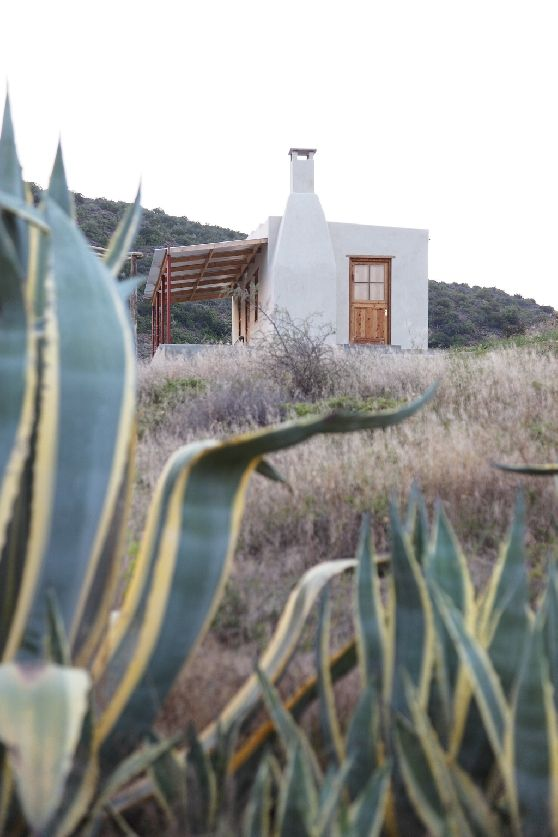 VISI / Articles / Karoo Farmhouse