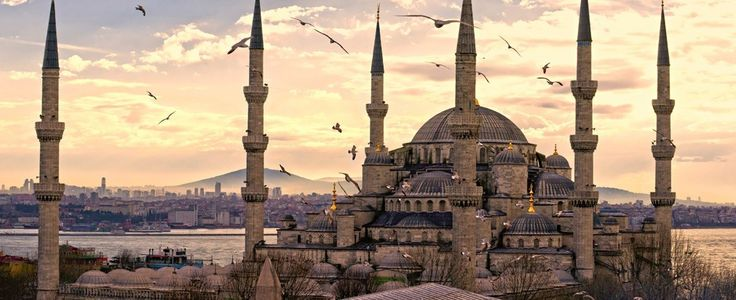Insider Istanbul Itinerary - Jetsetter