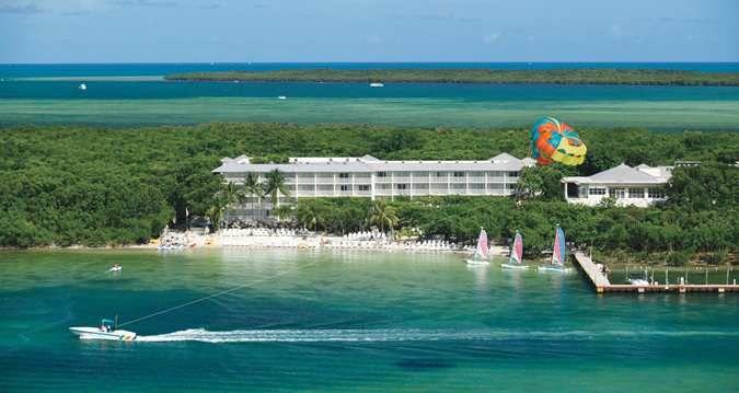 #HHWeekend  Key Largo Resorts | Hilton Key Largo Resort, Florida
