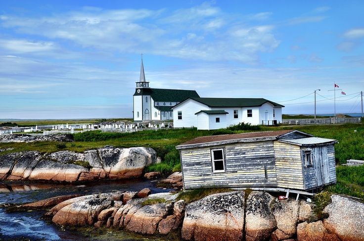 One of Canada's great drives, the route around Central Newfoundland is full of fun experiences and gorgeous coastlines including these stops.