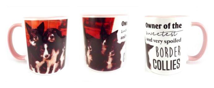 ColorFunDogs mug #colorfundogs #mug