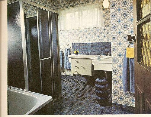 S Bathroom Tiles Tile Design Ideas - 1970 bathroom remodel