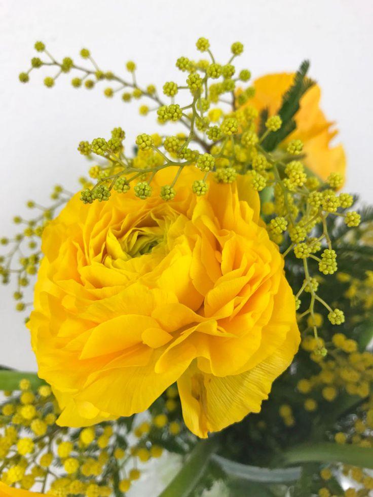 Die besten 25+ Gelbe blumen Ideen auf Pinterest Blumen, gelbe - innovative oberflachengestaltung pixelahnliche elemente