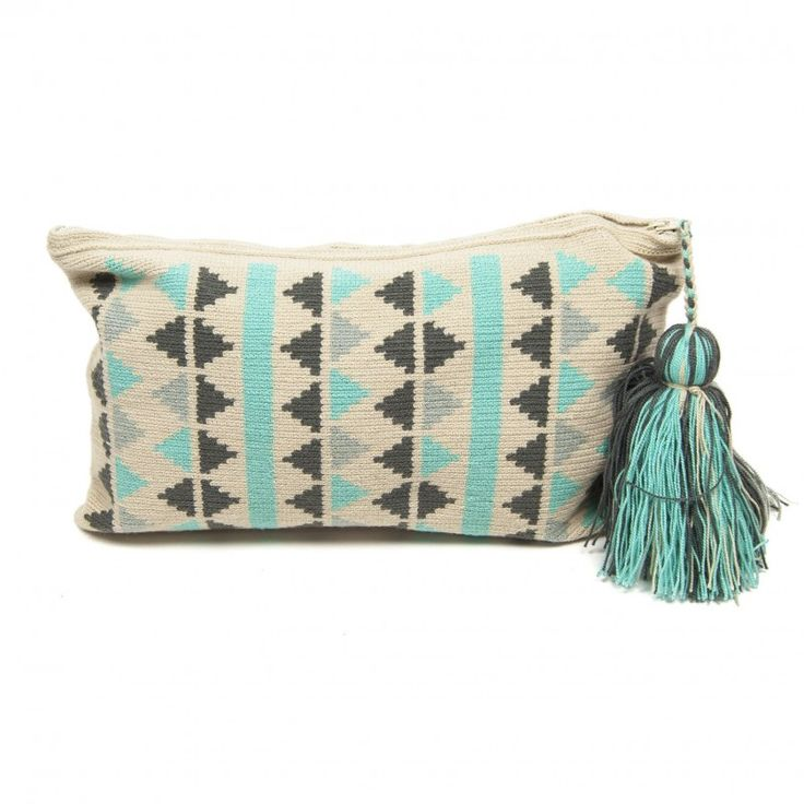Clutches Wayuu