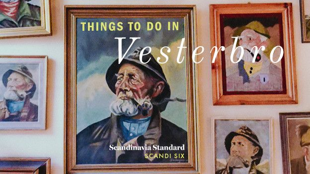 SCANDI SIX Things to do in Vesterbro | Scandinavia Standard