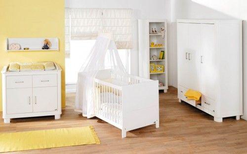 Детская комната Geuther G-Basic 117000р