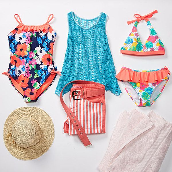 Take A Look At The Test The Water Tween Swimwear Event On Zulily Today Some Day U U