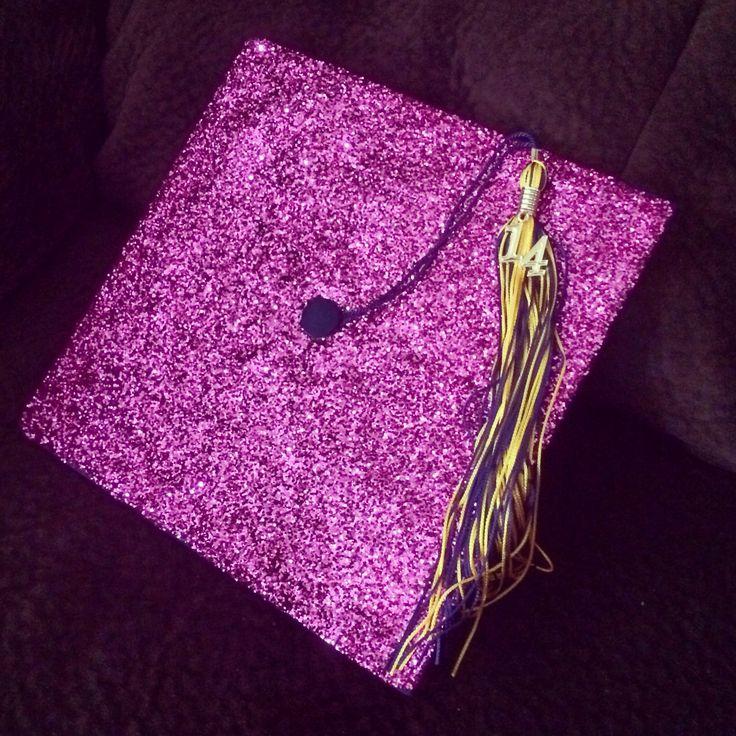 43 best Grad cap ideas images on Pinterest   Cap ideas, Decorated ...