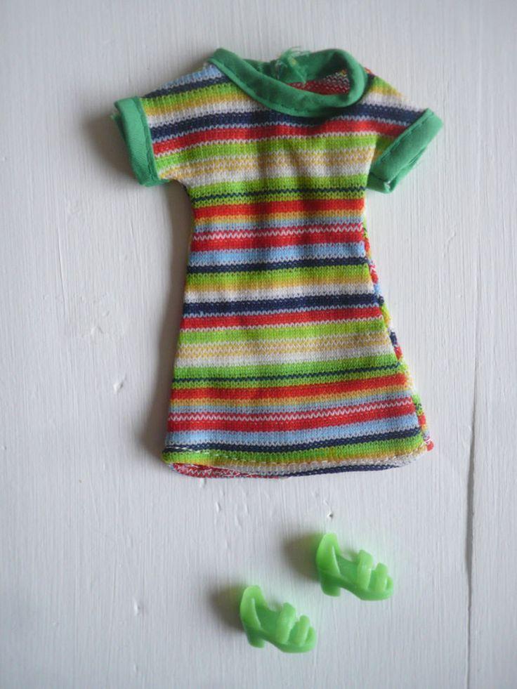 Mary Quant Daisy Doll Dress 65376/81