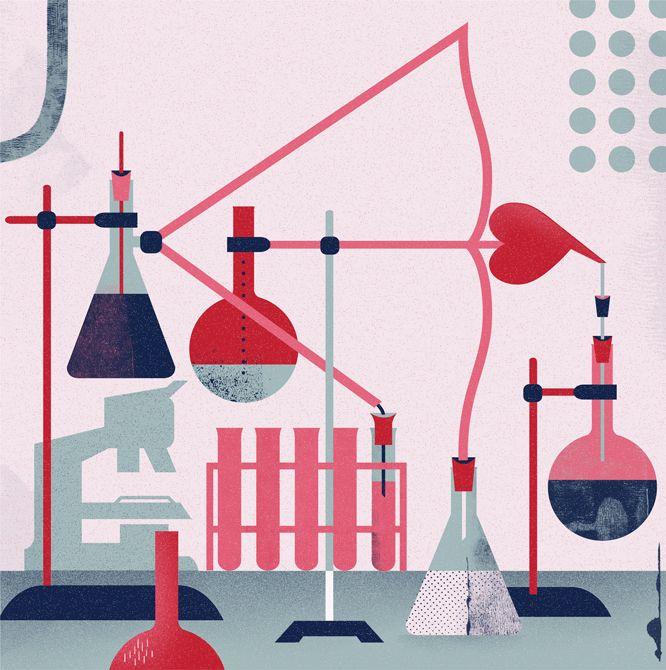 Mitch Blunt.: Graphic Design, Design Illustrations, Inspiration, Grains, Chemistry, Photo, Science