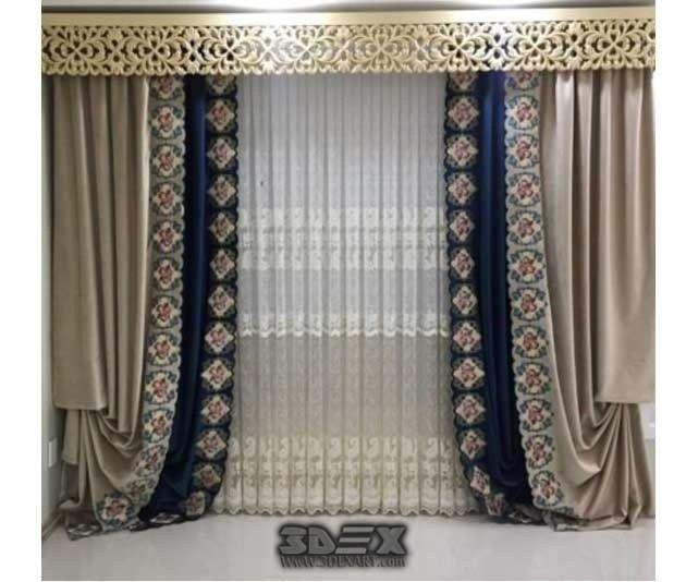 40 Amazing Home Curtain Ideas For Interior Design In 2020