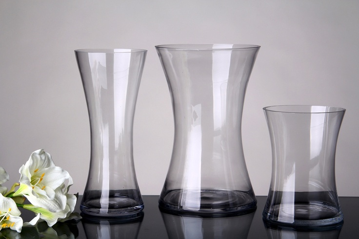 12 best jarrones de cristal images on pinterest crystal - Decoracion de jarrones ...
