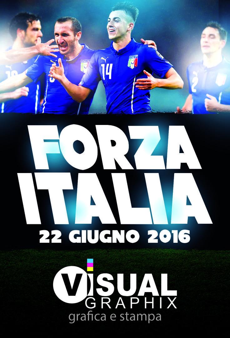 Stasera tutti con gli AZZURRI #nazionale #azzurri #italia