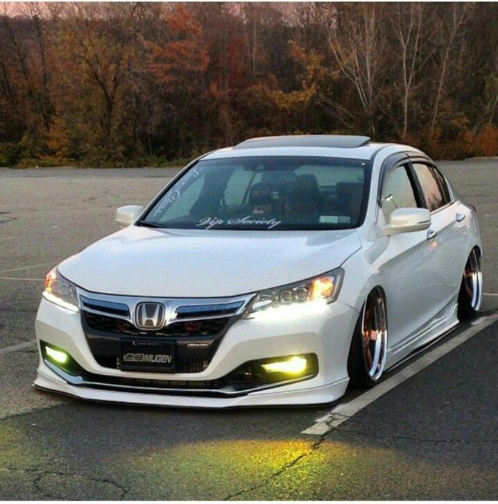Acura Of Chicago: Accord Sport Images On Pinterest