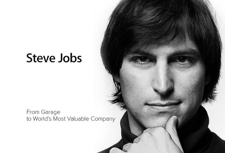 The Real Leadership Lessons of Steve Jobs | Garage to Legacy | TRAFFIC SPINNERS