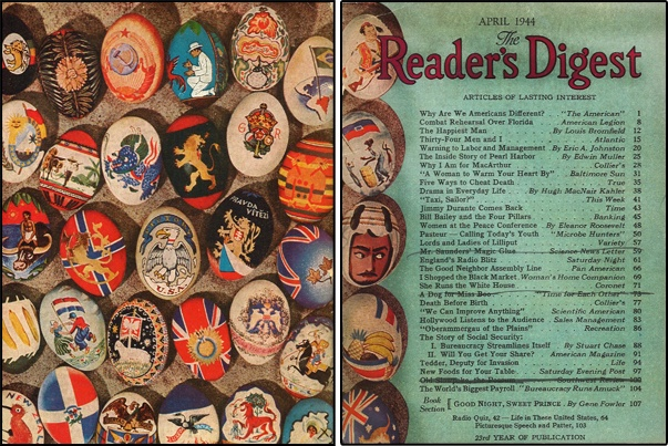 21 Best Images About Reader's Digest Vintage On Pinterest