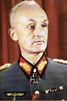 General der Infanterie Hans GOLLNICK (22 May 1892 – 15 February 1970) he escaped to Denmark January 1945, and was a British POW from January 1946 for a month until 5 February. Knight's Cross on 21 November 1942 as Generalmajor and commander of the 36. Infanterie-Division (mot.); 282nd Oak Leaves on 24 August 1943 as Generalleutnant and commander of the 36. Panzergrenadier-Division