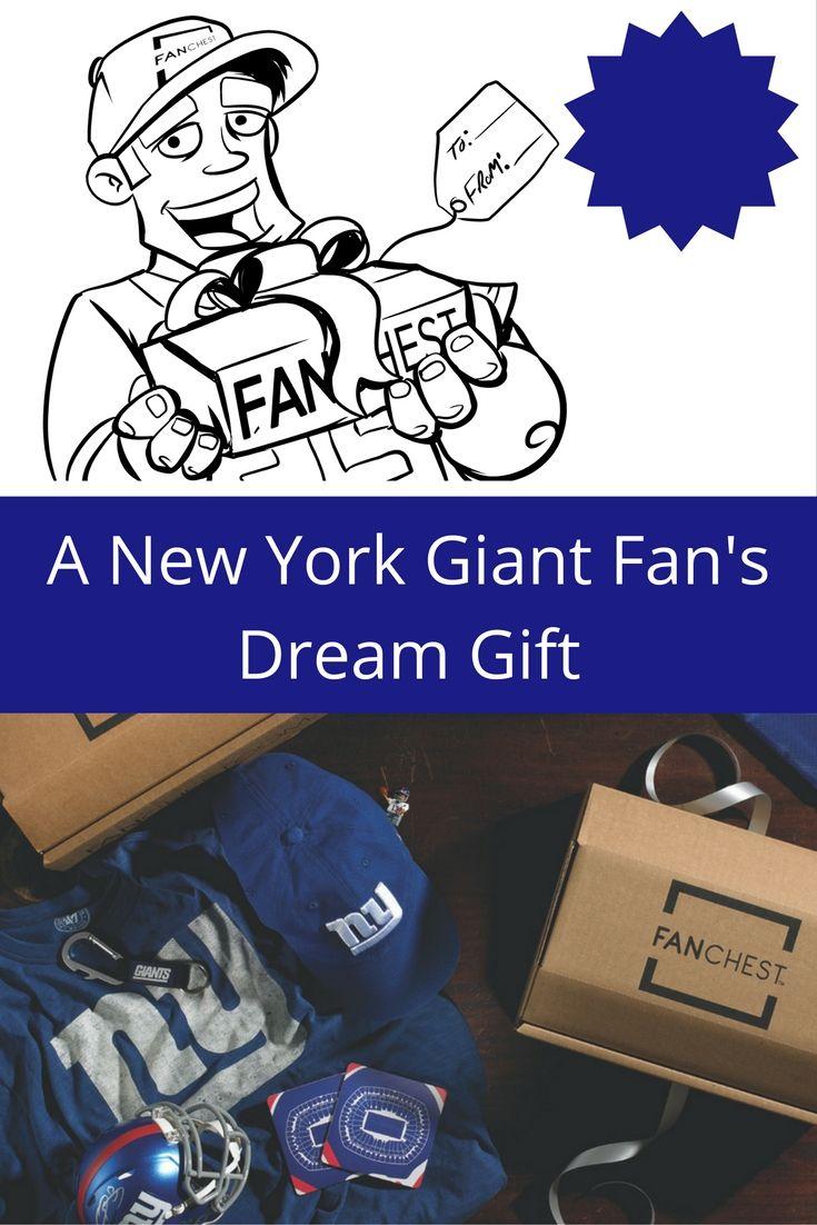 41 best New York Giants Gift Ideas images on Pinterest   New york ...