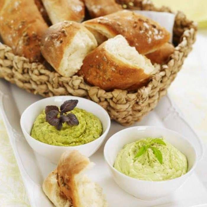 Hummus – enkelt recept