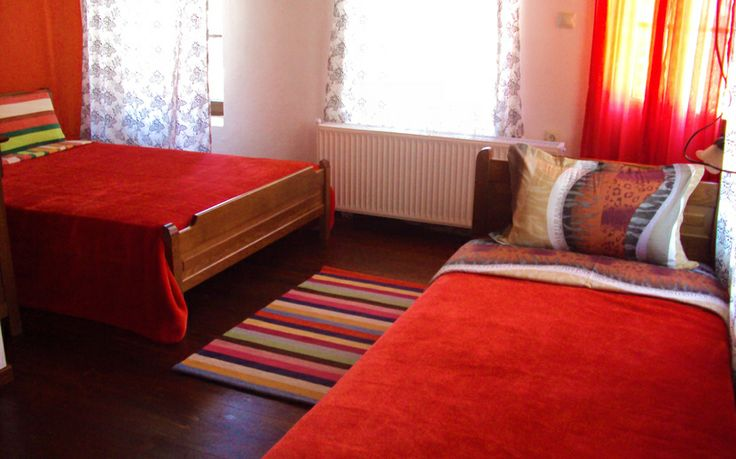 A triple room