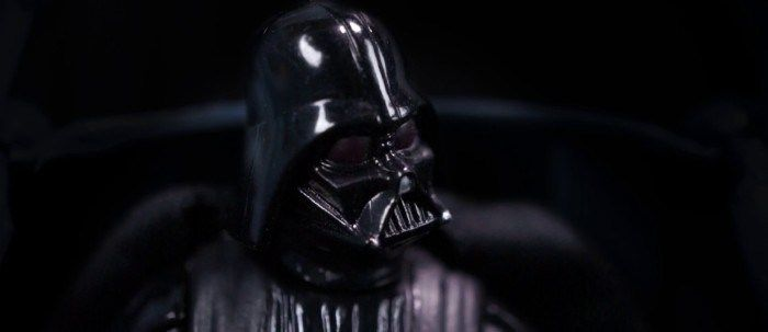 Darth Vader (as an Action Figure) Almost Had a Cameo in 'Guardians of the Galaxy… #SuperHeroAnimateMovies #action #almost #cameo #darth