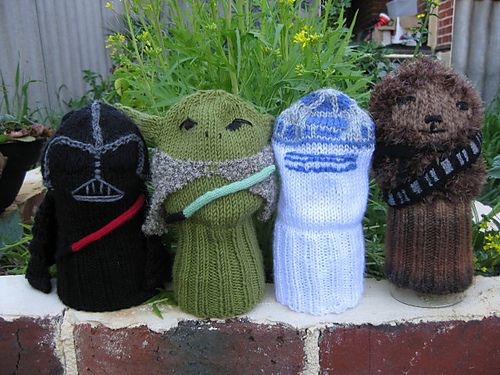 Amigurumi Golf Club Covers : 109 best images about Crocheted /knitted Golf club covers ...