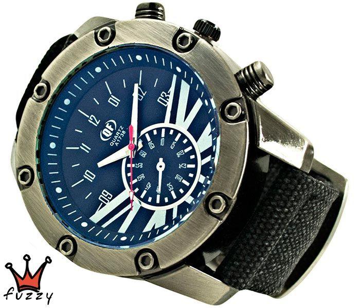 Ρολόι ανδρικό (R352-01) - Fuzzy