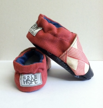 Shoeless Shoes For Babies