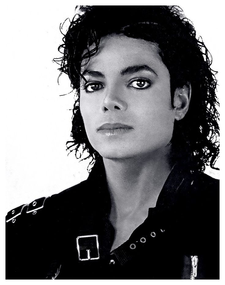 Michael Jackson no matter what anyone says he made amazing music and will forever be the king of pop