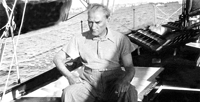 10 Kasım Atatürk'ü anma resimli mesajları ve sözleri | Mustafa Kemal'in özlü sözleri