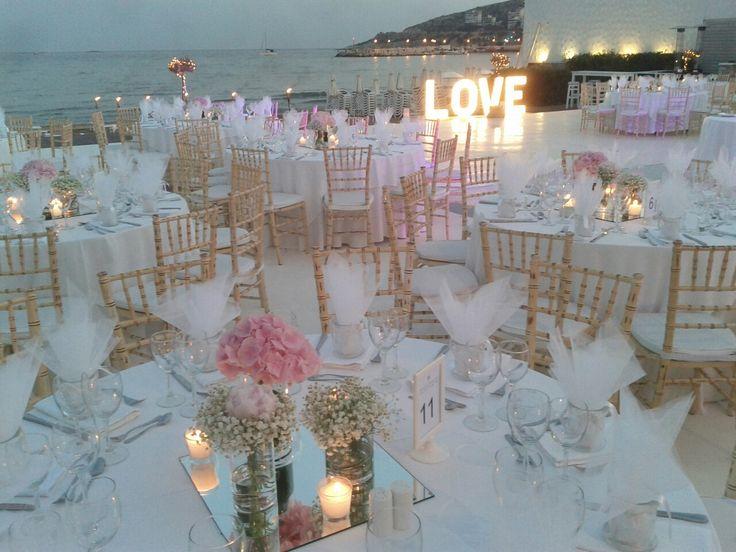 #lesfleuristes #ανθοπωλειο #γαμος #νυφη #διακοσμηση #λουλουδια #δεξιωση…